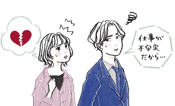 【WORKS】classy.online 挿絵